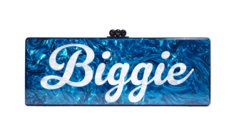 Gwyneth Paltrow Is Selling Clutches With Biggie And Tupac's Names On Them Because Nothing Is Sacred