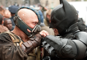 A Bald Man Thinks It's 'Problematic' That Hairless Guys Are Always Villains
