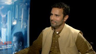 'Self/less' director Tarsem Singh sounds off on superhero movies