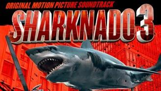 Listen To Camper Van Beethoven's 'Sharknado 3' Anthem, 'Long Way To Go'