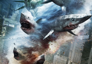 You're Welcome, Syfy Is Already Planning On 'Sharknado 4'