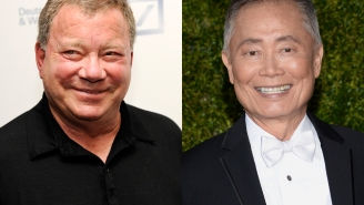 George Takei Called William Shatner An Unfit 'Guinea Pig' After Hearing About His Journey Into Space