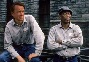 'The Shawshank Redemption,' 'Batman Forever,' And Other Films Tom Hanks Passed On