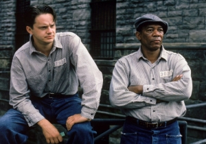 From 'Escape From New York' To 'Shawshank': Watch These Streamable Prison Movies In Solitary
