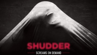 Horror subscription service Shudder looks like the future of film curation