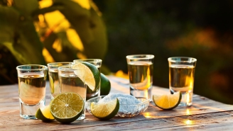 It's National Tequila Day, A Good Time To Learn About What You're Drinking