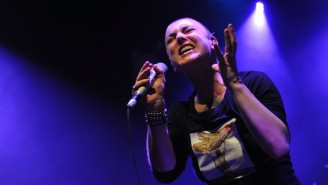 Sinead O'Connor Will Sing Conor McGregor Into The Cage At UFC 189