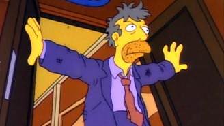 Harry Shearer Is Returning To 'The Simpsons' After All