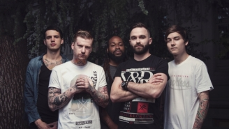Another Band Has Been Removed From Vans Warped Tour For Sexual Assault Issues