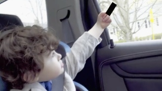 This Smart-Car Commercial Features A Bunch Of Kids Hilariously Cursing