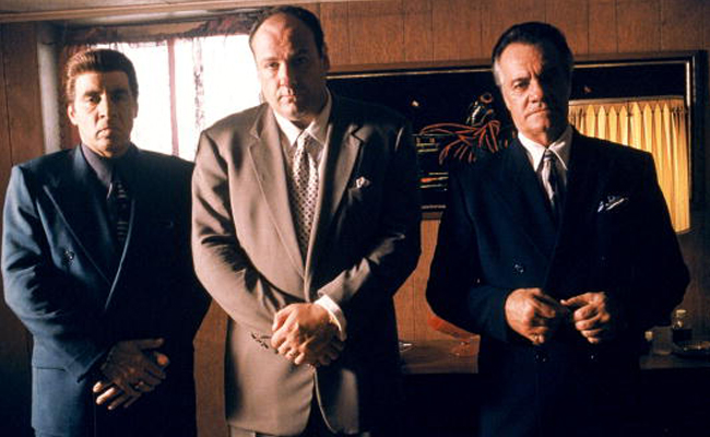 sopranos easter eggs facts