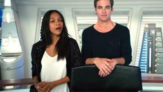 Breakdancing Idris Elba Wants You To Win A Role In 'Star Trek Beyond'