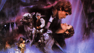 142 days until Star Wars: This kid's review of 'The Empire Strikes Back' is spot on