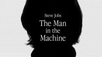 The Trailer For Alex Gibney's New Documentary About Steve Jobs Is Brutally Honest And Riveting