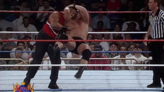 The Best And Worst Of WWF Monday Night Raw 6/17/96: Spoiler Alert