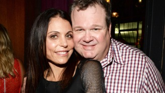 An Investigation: Is Eric Stonestreet Of 'Modern Family' Dating Bethenny Frankel?