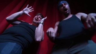 These Straight Guys Want To See 'Magic Mike XXL' So Bad That They Wrote A Song About It