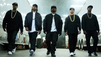 Review: 'Straight Outta Compton' is largely successful pop mythmaking