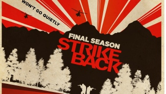 Exclusive: 'Strike Back' heroes won't go quietly in final season trailer & poster