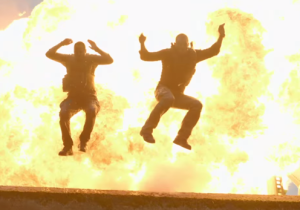The Trailer For The Final Season Of 'Strike Back' Is Wall-To-Wall Explosions