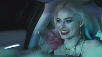 The 'Suicide Squad' Comic-Con Trailer Beat The 'Batman V Superman' Comic-Con Trailer