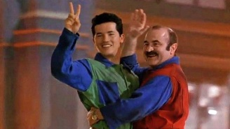 The Abysmal 'Super Mario Bros.' Movie Gets The Honest Trailer Treatment