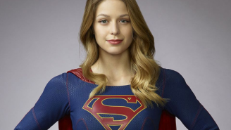 The cast of 'Supergirl' suit up in brand-new character posters