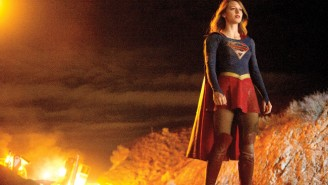 'Supergirl' Gets Seven More Episodes From CBS For A Nearly Full-Season Order