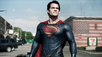 Zack Snyder Says 'Batman V Superman' Is 'Man Of Steel 2.' Hopefully George Miller Disagrees.