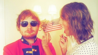 Taylor Swift's Star-Studded 4th Of July Bash Will Put Your Holiday To Shame