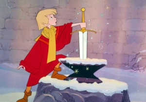 A 'Game Of Thrones' Writer Has Joined Disney's Live Action Remake Of 'Sword In The Stone'
