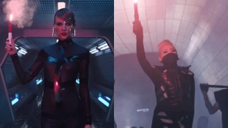 Is Taylor Swift's 'Bad Blood' Video A Ripoff Of A K-Pop Video?