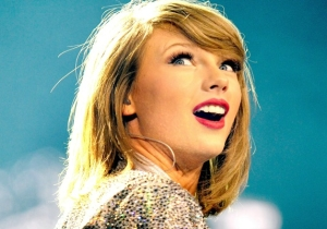 Taylor Swift Donated $50,000 To A Young Fan With Leukemia