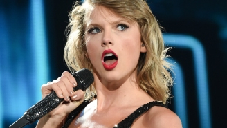 Outrage Watch: Another Taylor Swift controversy is heating up