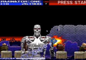 Arnold Schwarzenegger As The Terminator Is A 'WWE 2K16' Pre-Order Exclusive. No, Seriously.