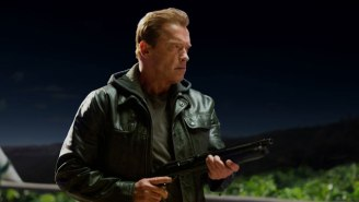 'Terminator Genisys' Combines Limp Homage With Tedious Exposition