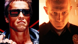 Which is better, 'Terminator' or 'Terminator 2'?