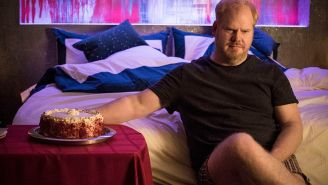 How Jim Gaffigan learned to say no to network sitcoms
