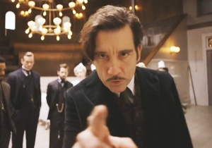 Thack Is Back In The Promo For Season Two Of 'The Knick'