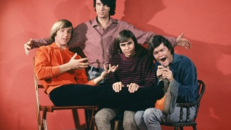 The Monkees Are (Sort Of) Reuniting For A Tour And Album With Some Help From Rivers Cuomo And Others