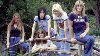 Jackie Fox Responds To Joan Jett And Cherie Currie's Statements Challenging Her Story