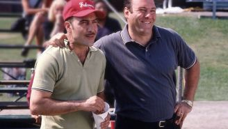 'The Sopranos' Rewind: Season 1, Episode 9: 'Boca'