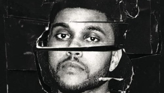 It Looks Like The Weeknd Just Subtly Announced A New Album Coming Next Month