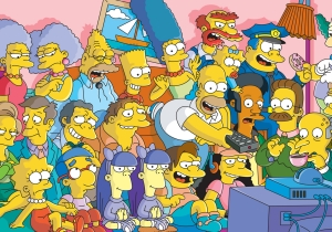 D'oh! Fox ponies up the big bucks to keep the 'Simpsons' cast intact
