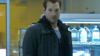 'The Strain' star Corey Stoll promises a drunker, more humorous Season 2