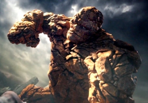 A 'Fantastic Four' Video Explains Why The Thing Doesn't Have Pants