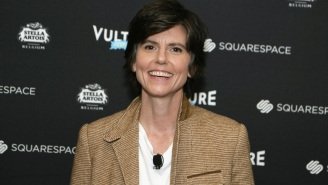 Tig Notaro To Star In An Amazon Comedy Produced By Louis C.K.