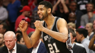 Tim Duncan Paid Over 10 Grand To Save The Life Of A Stranger's Dog