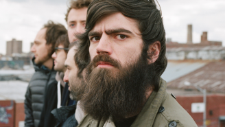 This Band, Titus Andronicus, Could Be Your Life
