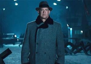 Tom Hanks Goes To East Berlin In The Spielberg-Directed, Coen-Written 'Bridge Of Spies'